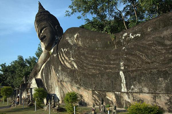 Buddha Park - Xieng Khuan