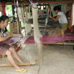 Ban Phanom Village, Laos Tours