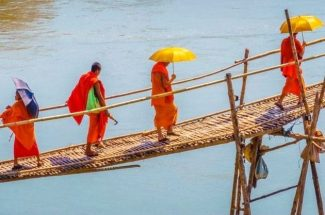 Laos Grand Discovery Tour – 14 Days