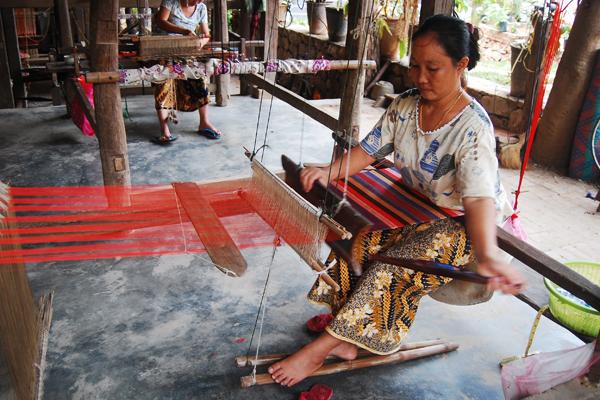 Laos Lifestyle, Way of Living