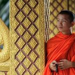 Laos Monk, Laos Tour Packages