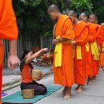 Laos-alms-giving-ceremony
