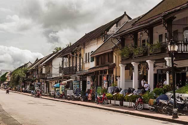 Luang-Prabang-streets