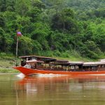 Mekong River in Laos, Laos Tours