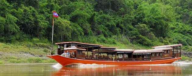 MeKong Cruiser Package – 2 Days