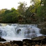 Tadlo Waterfall, Laos local tours