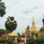 That Luang Stupa, Laos Tour Package