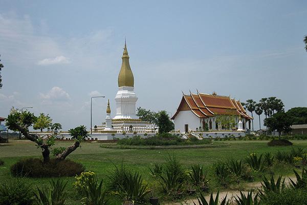 The Sikhotabong Stupa