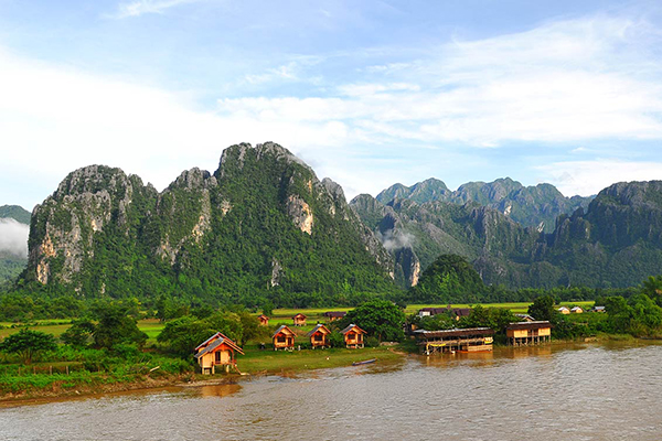 Laos Tours From Australia