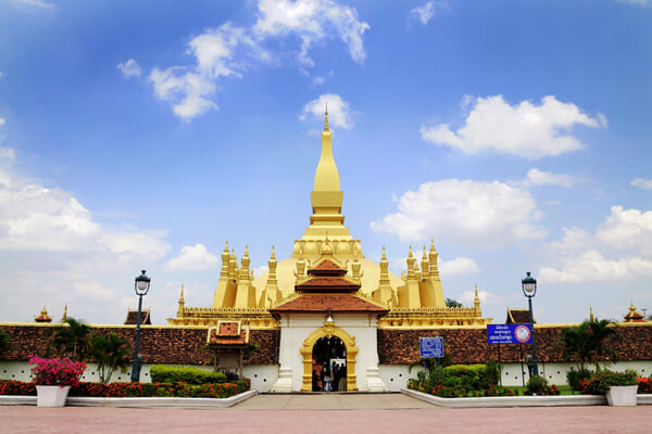 The-iconic-That-Luang-Stupa-of-Laos