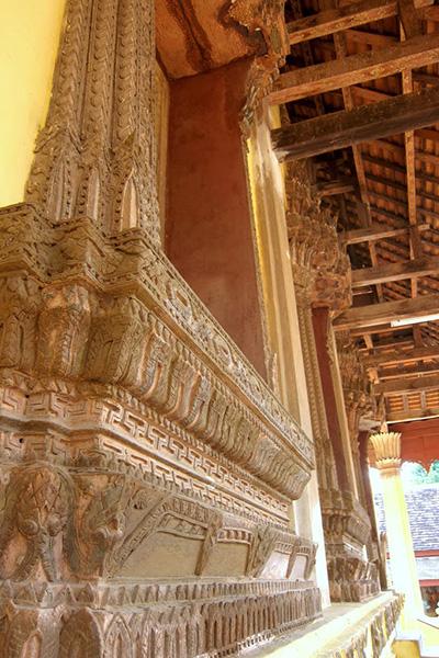 Wat Ho Phra Keo, Vientiane