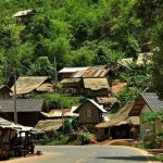 Ban Na Hin Villages, Laos Tour