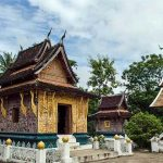 Wat Xieng Thong, Laos Packages