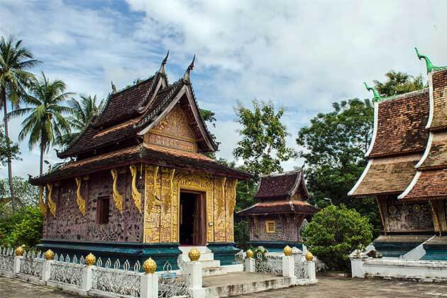wat-xieng-thong, Laos packages