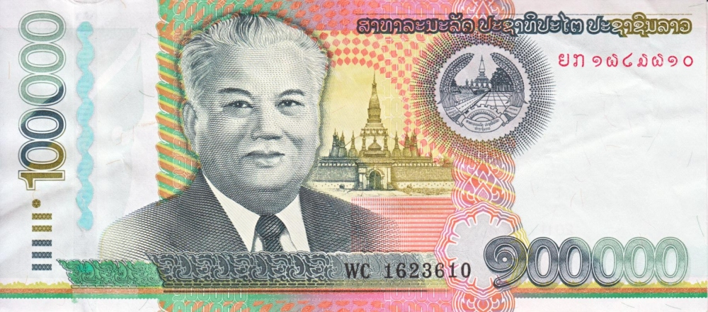 Currency, tips – Everything related to Laos' Money - Laos Tours
