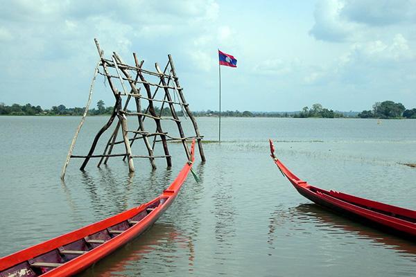 Bung Wa things to do in Savannakhet laos