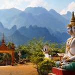 Laos Tours - A Glance of Laos