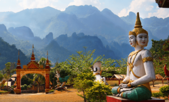 A Glance of Laos – 7 Days