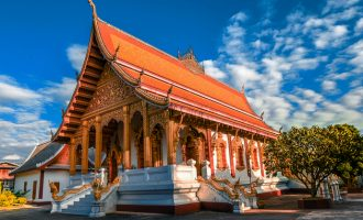 Highlights of Laos – 7 Days