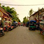 Luang Prabang Town, Laos Packages