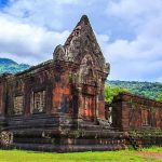 Wat Phou, Laos local tour