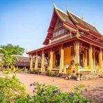 Wat Sisaket, Laos Tour Package