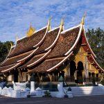 Wat Xiengthong, Laos Vacations