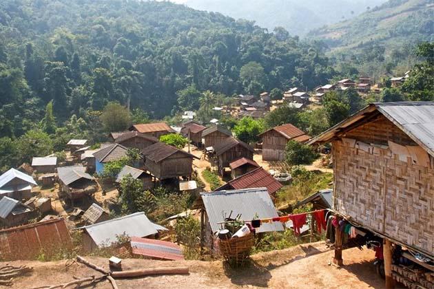 villages of Alak, Nge, and Katu.