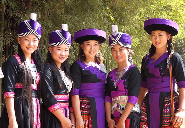 Hmong ethnic group