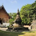 Wat Aham and the surroundings