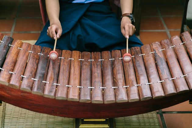 Laos Music – Everything about Laotian Traditional Music