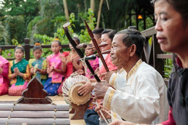 laotian music music of laos