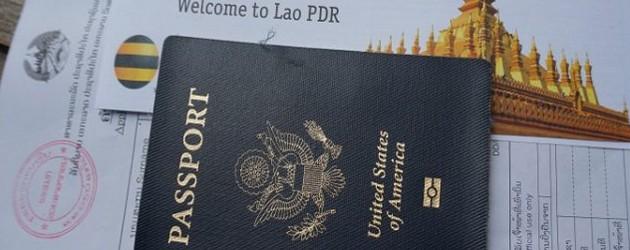 How to Get Laos VISA