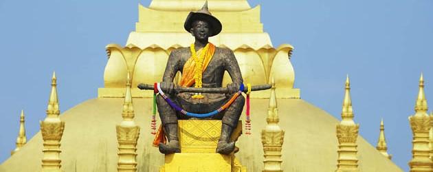 The Kingdom of Lan Xang