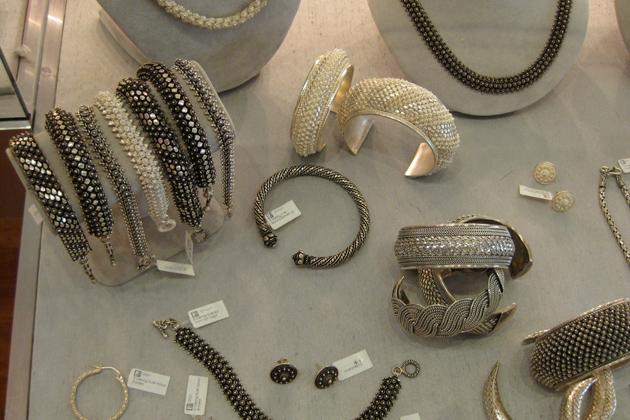 Laos silver