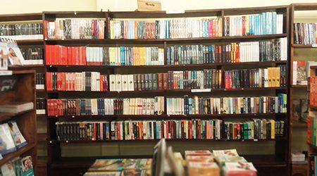 Bookshops in Vientiane