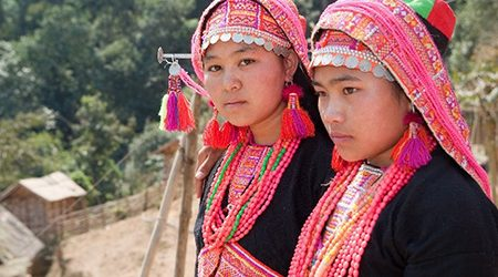 Lao Ethnic Groups – Diverse and Distinct