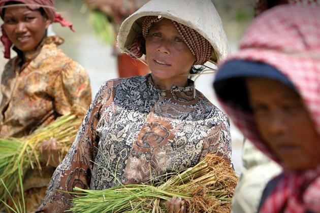 Laos Loum
