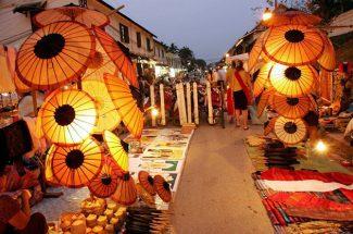 Fabulous Laos Tour – 6 Days