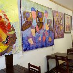 Art Galleries in Vientiane