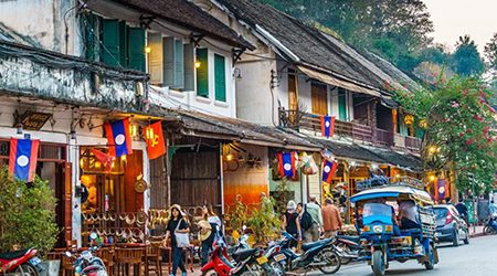 Awesome Things to Do and See in Luang Prabang