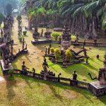 Buddha Park of Xieng Khuan