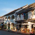 Luang Prabang Old Quarter