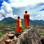 Mount Phousi, Laos Tours Vacations