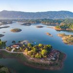 Nam Ngum Lake, Laos Vacations