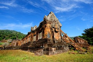 Top Things To Do And See in Pakse