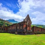 Wat Phou Heritage Site,Laos Package