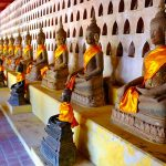 Wat Si Saket, Laos Vacation Tours
