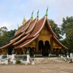 Wat Xiengthong, Laos Trips