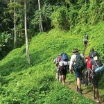 trekking in Laos, Laos Tours